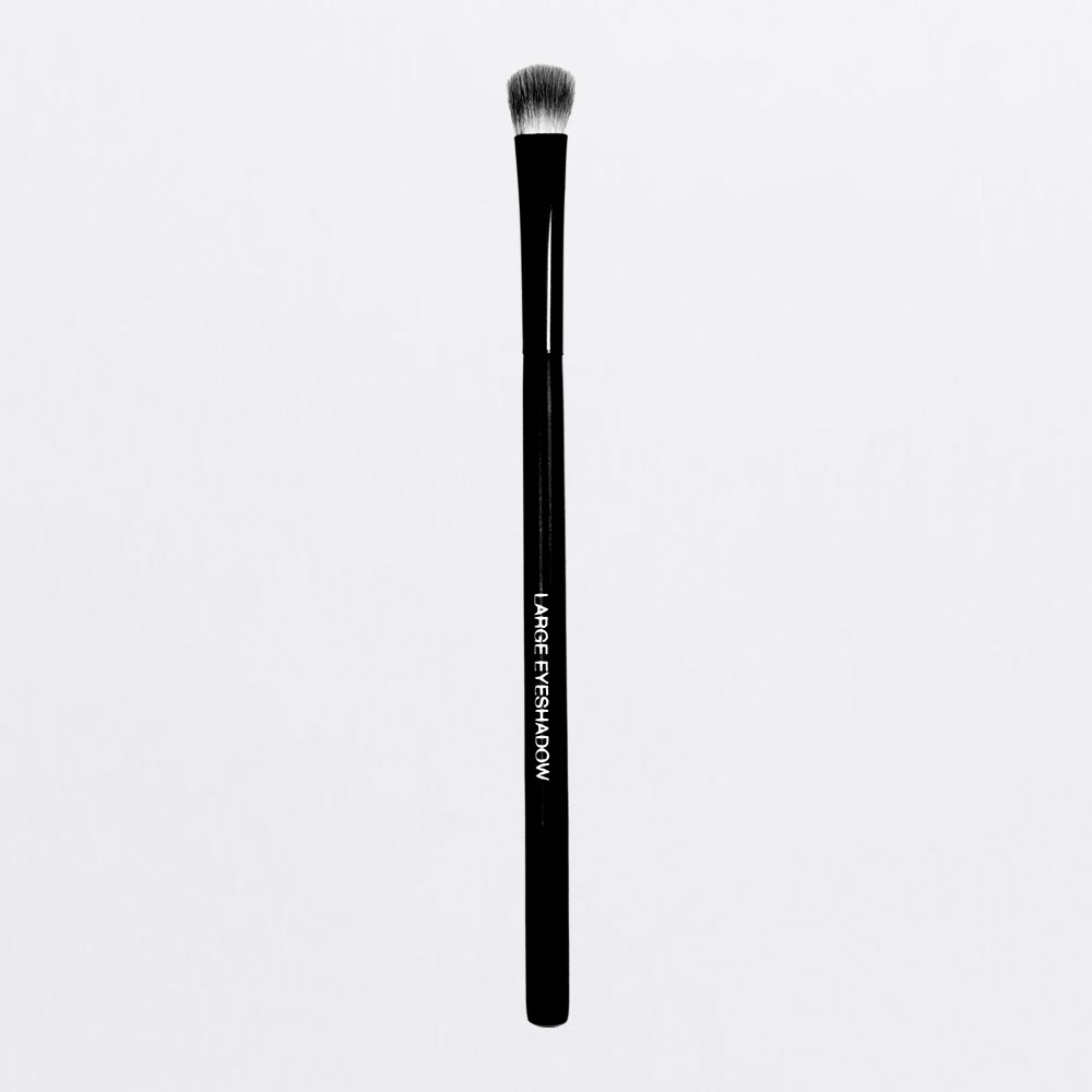 PENNELLO LARGO OMBRETTO N.11 | LARGE EYESHADOW BRUSH No.11