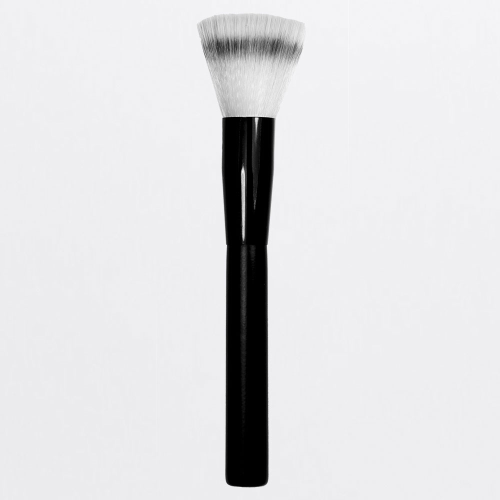 PENNELLO POLVERI MINERALI/FONDOTINTA N.2 | MINERAL POWDER / FOUNDATION BRUSH No.2